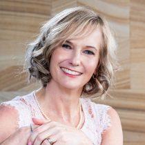 Julie Winter Promotional photo